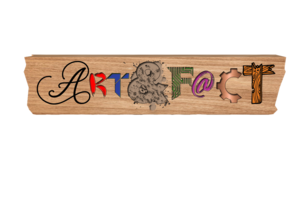 Logo de l'association Art&Fact