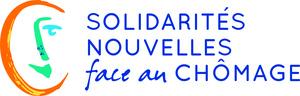 Logo de l'association SOLIDARITES NOUVELLES FACE AU CHOMAGE