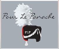 Logo de l'association POUR LE PANACHE