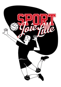 Logo de l'association SPORT JOIE LILLE