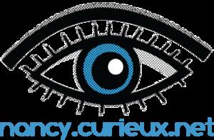 Logo de l'association Nancy Curieux