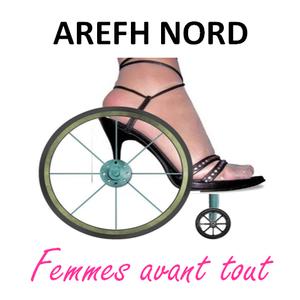 Logo de l'association AREFH NORD, Femmes avant tout