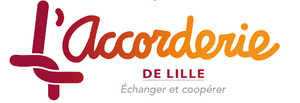 Logo de l'association Accorderie Lille Fives