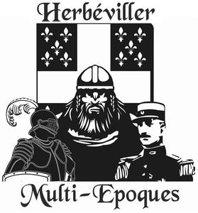 Logo de l'association MAISON DE LA JEUNESSE ET DE LA CULTURE ET MAISON POUR TOUS DE HERBEVILLER SAINT-MARTIN
