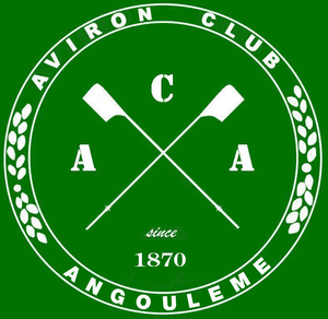 Logo de l'association AVIRON CLUB ANGOULÊME