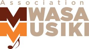 Logo de l'association Mwasa Musiki