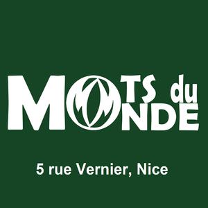 Logo de l'association LIBRAIRIE MOTS DU MONDE