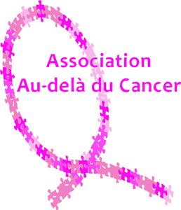 Logo de l'association Au-delà du cancer