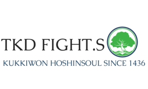 Logo de l'association TKD FIGHTS LILLE