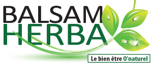 Logo de l'association BALSAMHERBA