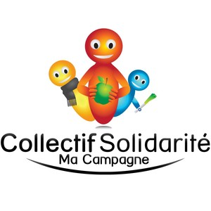 Logo de l'association Collectif Solidarité Ma Campagne