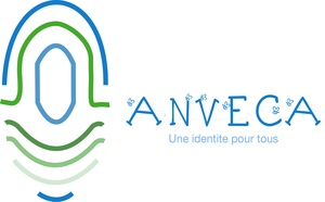 Logo de l'association ANVECA