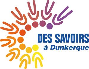 Logo de l'association DES SAVOIRS A DUNKERQUE