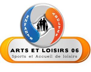 Logo de l'association ARTS ET LOISIRS 06