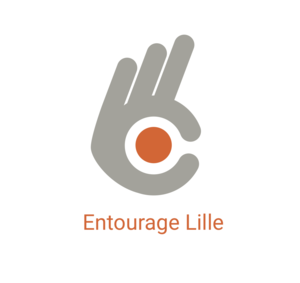 Logo de l'association Entourage