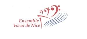 Logo de l'association Ensemble Vocal de Nice