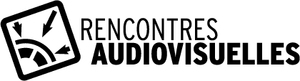 Logo de l'association Rencontres Audiovisuelles