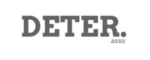 Logo de l'association Deter. asso