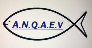 Logo de l'association ANQAEV - Association Nicoise pour la Qualite de l'Air, de l'Environnement et de la Vie