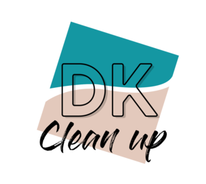 Logo du collectif DK CLEAN UP