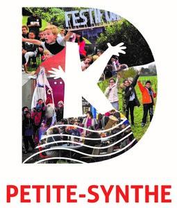 Logo du collectif Mairie de Petite-Synthe, Ville de Dunkerque