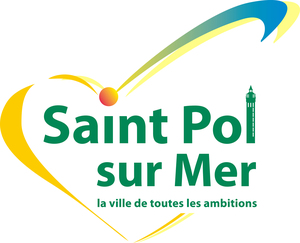Logo du collectif VILLE DE SAINT POL SUR MER - DIRECTION CULTURE-FETES-SENIORS
