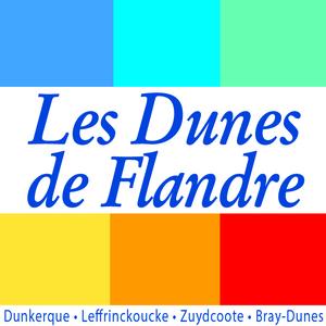 Logo du collectif Les Dunes de Flandre