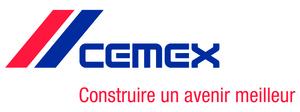 Logo de l'entreprise CEMEX
