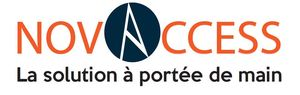 Logo de l'entreprise NovAccess