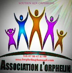 Logo de l'entreprise L orphelin donner sans compter