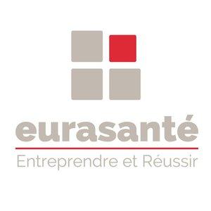 Logo de l'entreprise Eurasanté