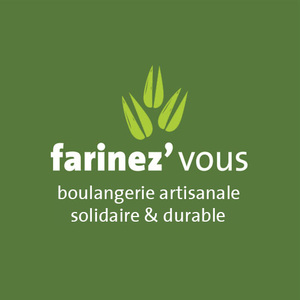 Logo de l'entreprise FARINEZ-VOUS