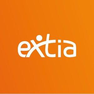 Logo de l'entreprise EXTIA