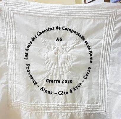 Illustration pour l'événement Réunion-Permanence des Amis de Compostelle à Nice