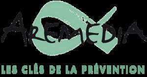 Logo du partenaire santé Aremedia