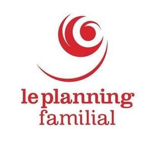Logo du partenaire santé Planning Familial