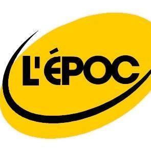 Logo du partenaire santé ÉPOC