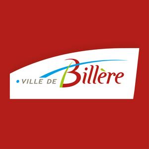 Logo de l'acteur public Ville de Billère
