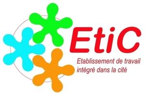 Logo de l'acteur public ESAT EtiC