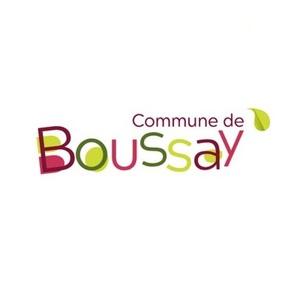 Logo de l'acteur public Boussay