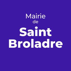 Logo de l'acteur public Saint Broladre
