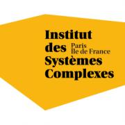 Logo de l'acteur public Institut des Systèmes Complexes de Paris Île-de-France