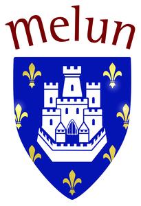 Logo de l'acteur public Melun