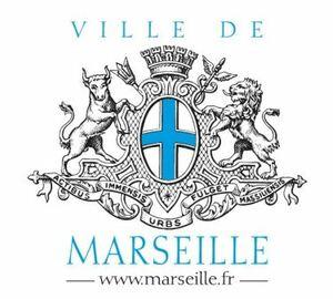 Logo de l'acteur public Marseille