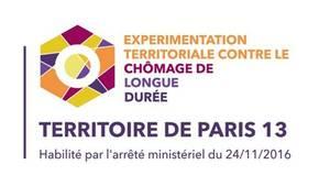 Logo de l'acteur public Comité Local Paris 13