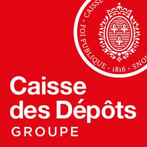 Logo de l'acteur public Caisse des dépots