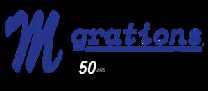 Logo de la structure sociale Migrations Santé France