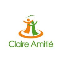 Logo de la structure sociale Claire Amitié - CHRS