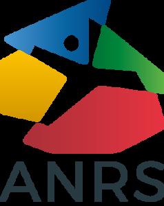 Logo de la structure sociale ANRS