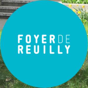 Logo de la structure sociale FJT Reuilly